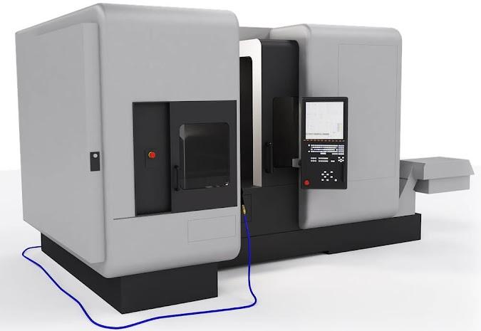 What is CNC (Computer Numerical Control)? Advantages, Limitations, Applications