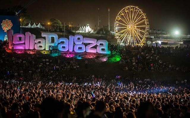 Tudo que já sabemos sobre o lineup do Lollapalooza Brasil 2019