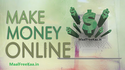 Free earn Money