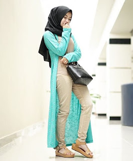 model hijab remaja remaja terbaru