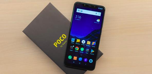 Membuka kunci bootloader pada ponsel Poco F Bagaimana Membuka kunci BootLoader Xiaomi Poco F1? Bebebeginilahlah Caranya