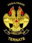 Logo / lambang kesultanan Ternate
