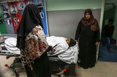 Jihad Islâmica admite que seu próprio foguete matou bebê