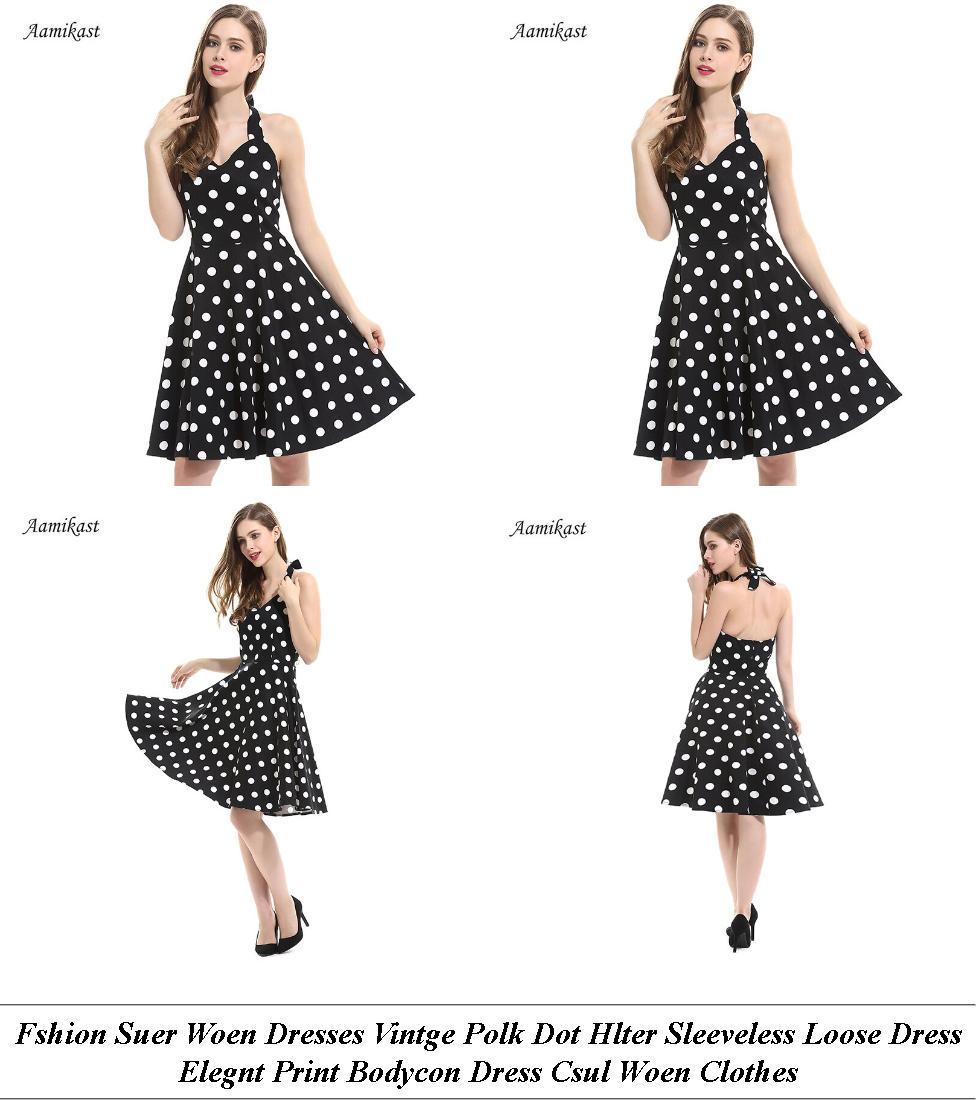 Beach Dresses - Clearance Sale Uk - Shift Dress - Cheap Clothes Online Uk