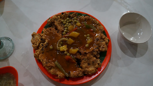 FuYungHai Serayu Seafood Pontianak