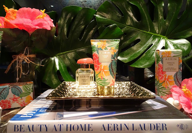Estee Lauder Spring 2018 Preview