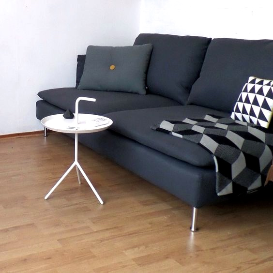 new sofa ikea s derhamn review nordic days by flor. Black Bedroom Furniture Sets. Home Design Ideas
