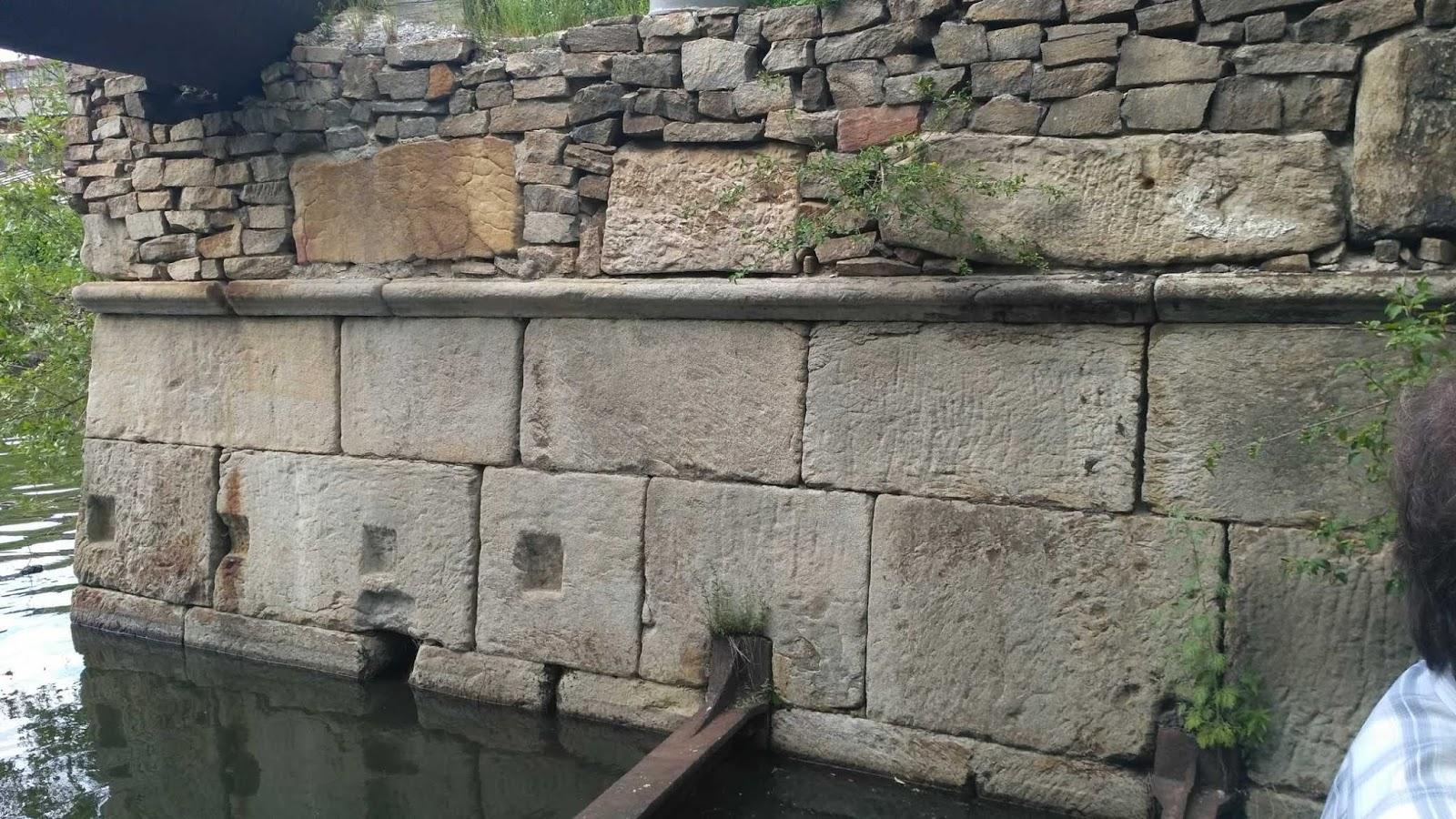 Каменные артефакты