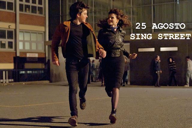 Sing Street (2016) de John Carney