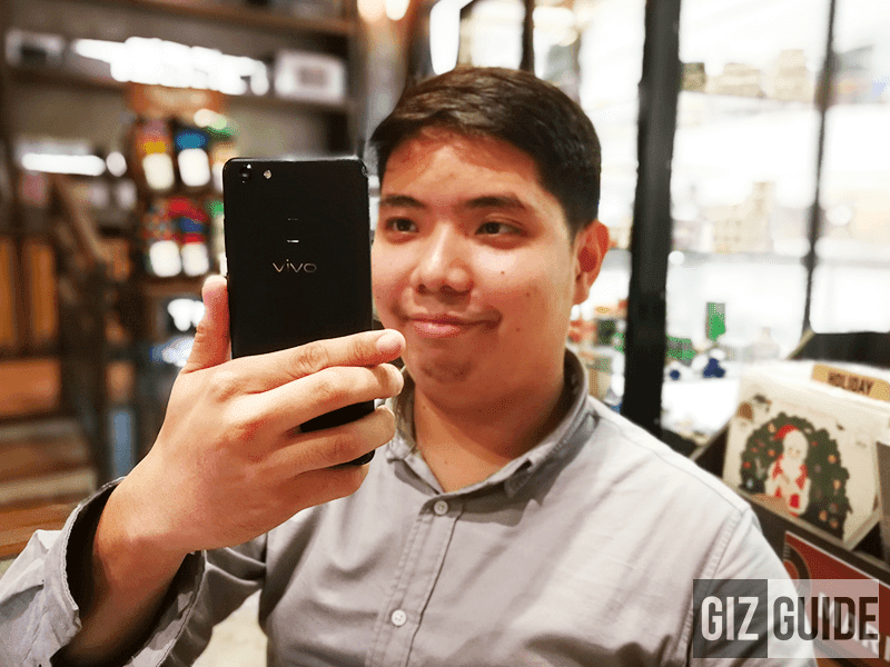 Video: Vivo V7+ Face Unlock Access Spoiled Me!