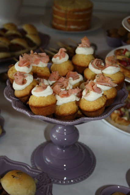 Pan Cake Salati
