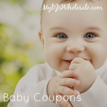 Baby Coupons: Gerber, UnderJams, Johnson's and More