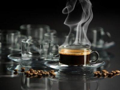 Cafeaua de dimineata te rasfata!