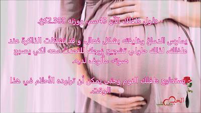 25a5c5348d4f5 صور عن الحمل 2017 عبارات جميله عن الحمل - مصراوى الشامل