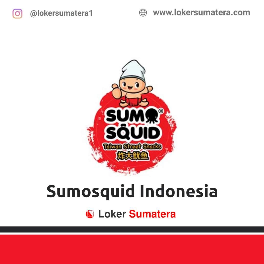 Lowongan Kerja Medan: Sumosquid Indonesia September 2020