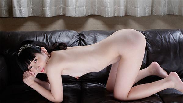 UNCENSORED GirlsDelta SAEKA 玉井小枝花 T158/B75/W58/H80, AV uncensored