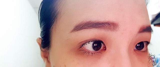 Review; Etude House's Dr. Mascara Fixer (For Perfect Lashes)