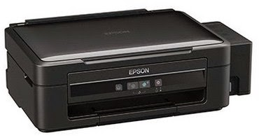 Epson L210 Printer Drivers Download