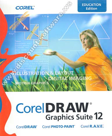 How to download & install corel draw 12 || how to download corel.