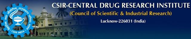 Naukri-Recruitment-in-CDRI-Lucknow