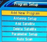 Procedure to get New frequency of DD Free Dish / DD Direct