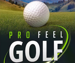 Pro Feel Golf Apk v2.0.1 Mod Offline Terbaru