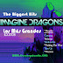 Imagine Dragons - The 32 Biggest Hits [Sus 32 Más Grandes Éxitos][Álbum CD]