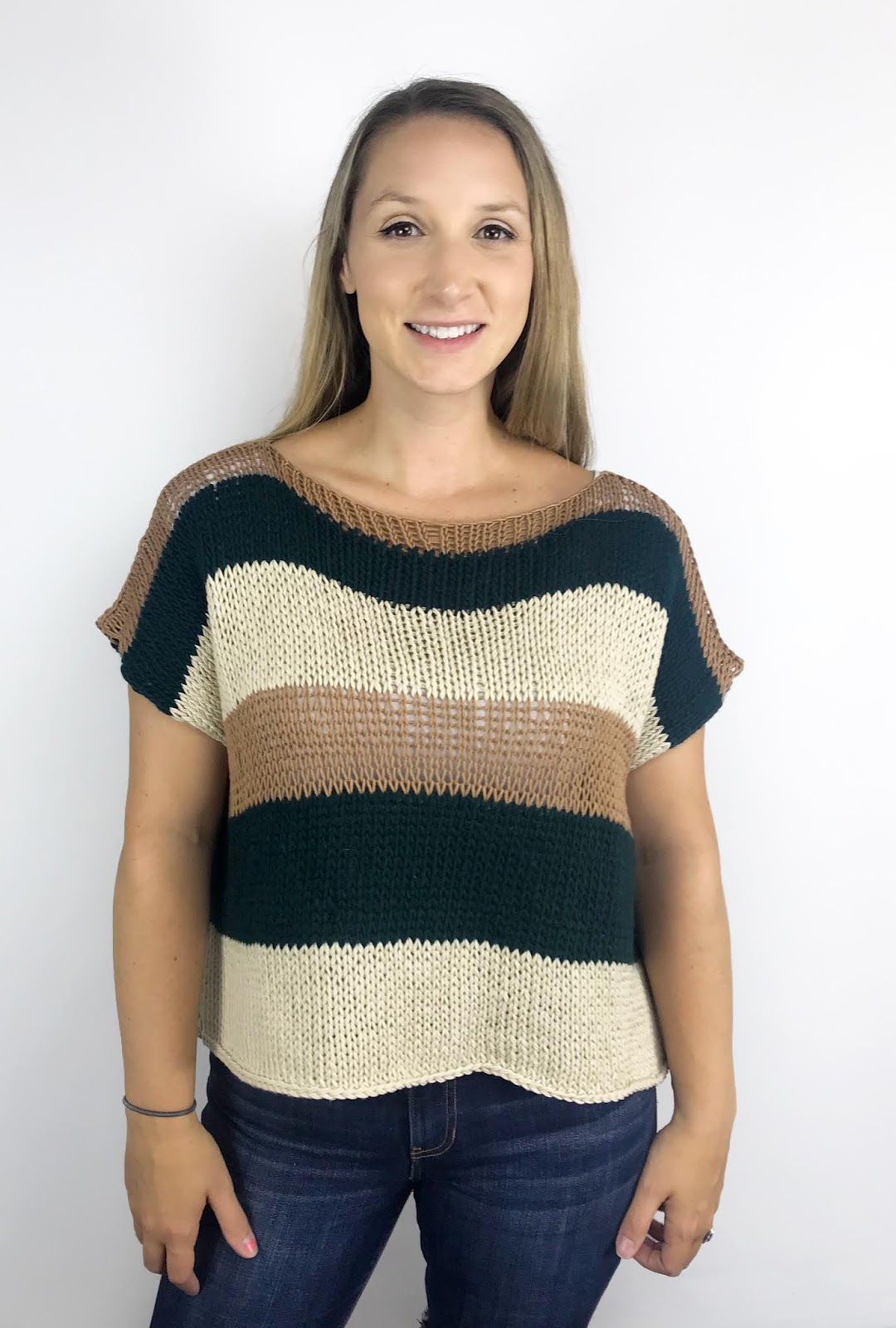 4ce3e682755b2 It s my favorite sweater I ve made so far. If you want to make your sweater  longer or shorter