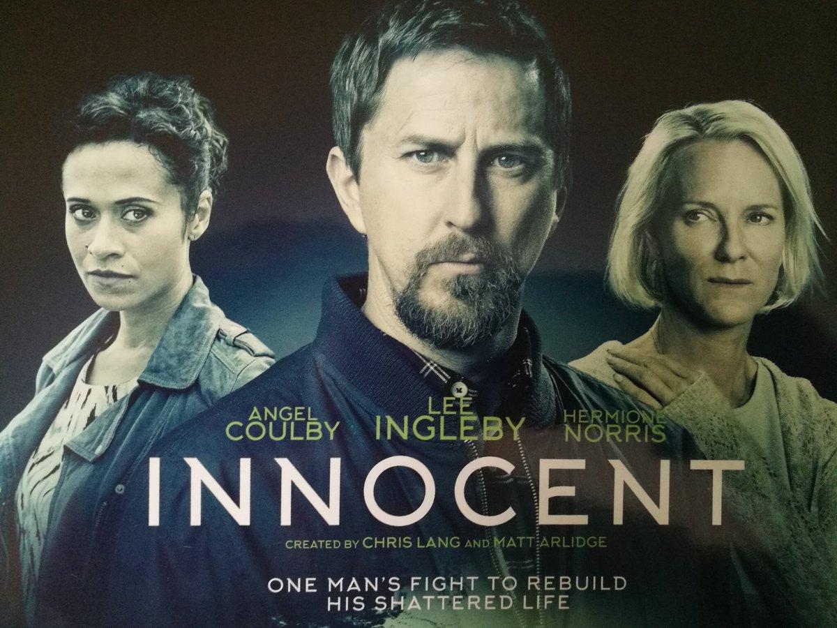 Innocent ITV