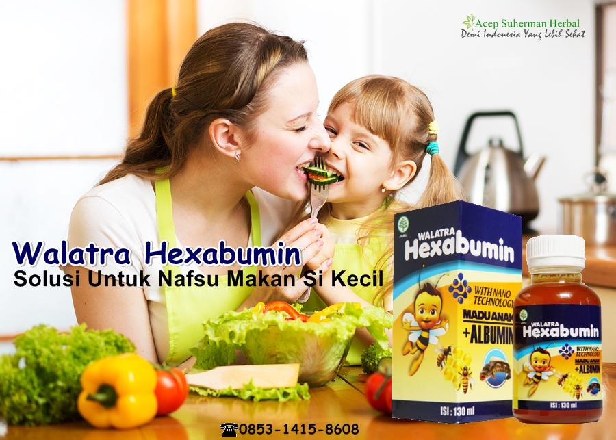 Cara Mudah Meningkatkan Nafsu Makan Anak Dengan Alami