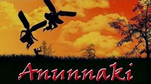 Ve la historia completa de los Anunnaki en esta impresionante miniserie de dibujos animados