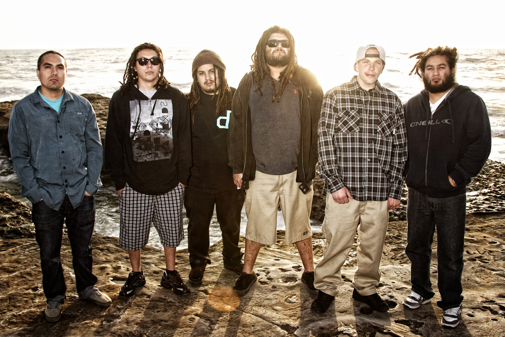 reggae a voz do povo tribal seeds