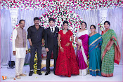 Celebs At Prabhu Tej and Varsha Wedding-thumbnail-2