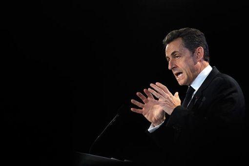 Sarkozy inculpado bajo cargos de corrupción activa