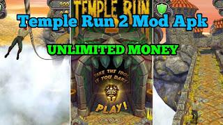 Temple Run 2 Hack Apk Mod