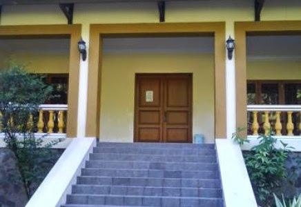 Sewa Villa 0071 di puncak