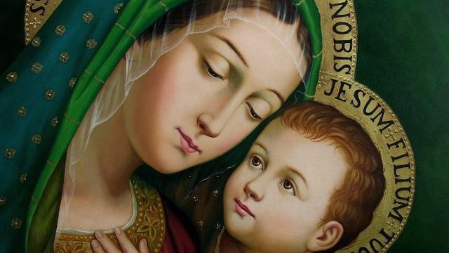 Total Consagração à Santíssima Virgem| Cronograma Abril 2019