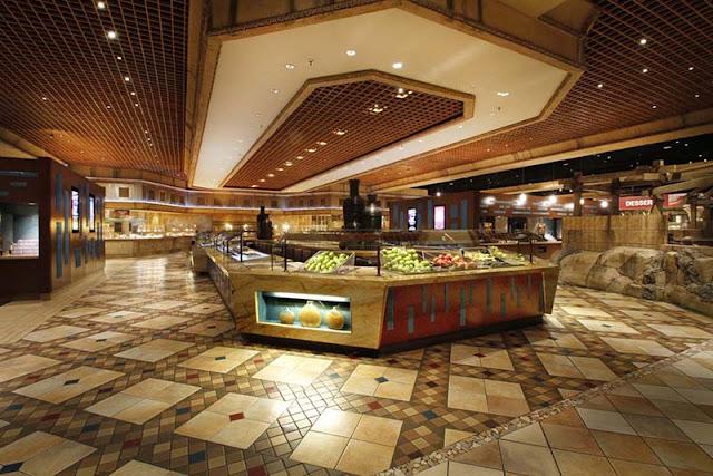 Dicas de Las Vegas: Aria – The Buffet