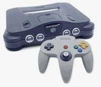 Nintendo 64 Emulator untuk PC