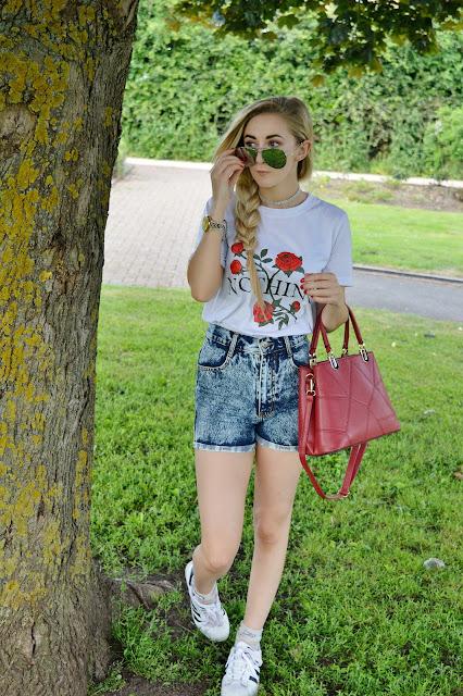 Summer OOTD