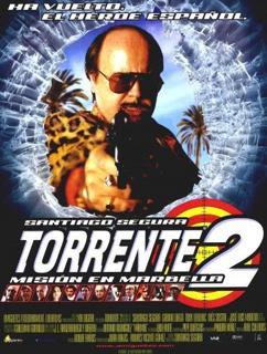 descargar Torrente 2: Misión en Marbella (2001), Torrente 2: Misión en Marbella (2001) español