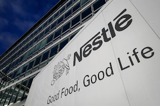 NESTLE Technical Training Programme for Young Nigerians 2019/2020