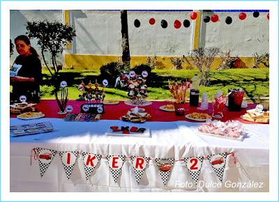 mesa dulce cars