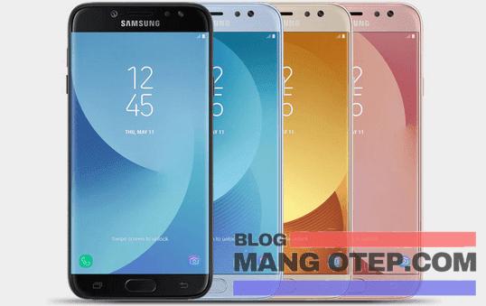 Daftar Harga Samsung Galaxy J, A, dan S Series 2018 (UPDATE)