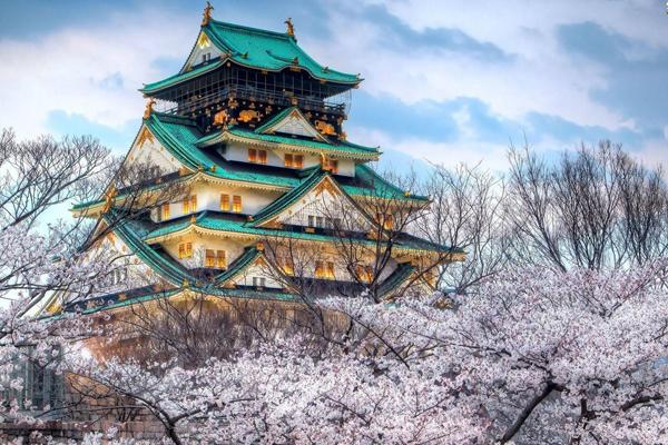 تعلم اليابانيه للحصول علي مصدر دخل ممتاز صور لقصر صيني شهير