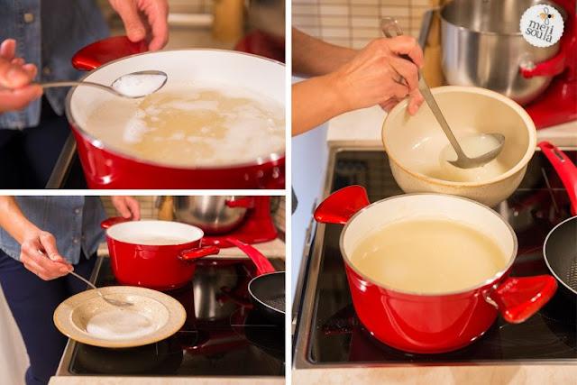 Σορβάς: μία Ποντιακή σούπα στο πιάτο σας