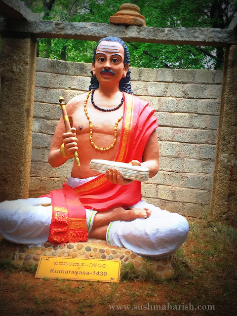 Murughavana- Chitradurga, Worth Seeing Spot Apart From The Fortress 12