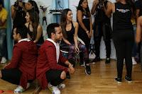 Kiara Advani Black Tank Top Tight leggings Tu Cheez Badi Hai Mast Mast~  Exclusive 30.JPG