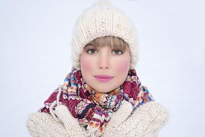 Protégete contra el frío