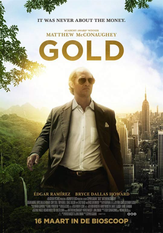 Gold [Ouro]